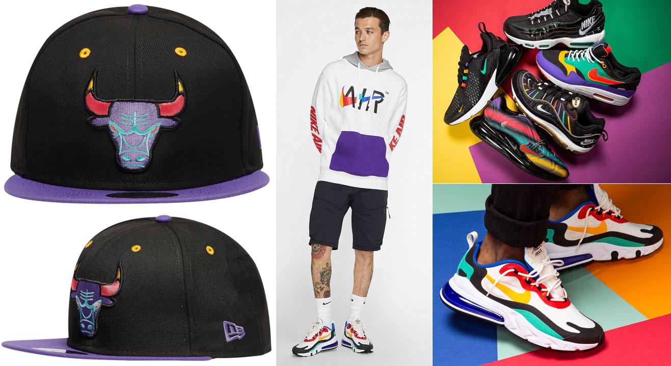 new-era-snapback-cap-nike-game-changer-shoes-clothing-match