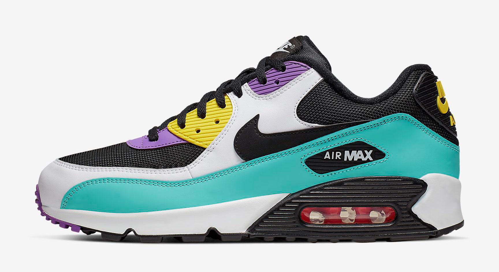 nike-air-max-90-black-bright-violet-pink-blast-release-date