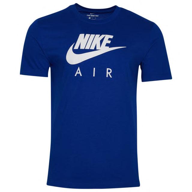 nike-air-tee-shirt-blue-white
