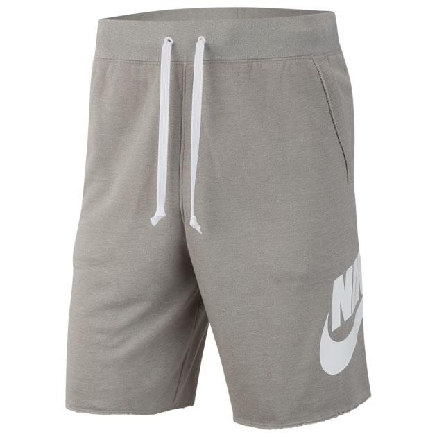 nike-sportswear-alumni-shorts-grey-white