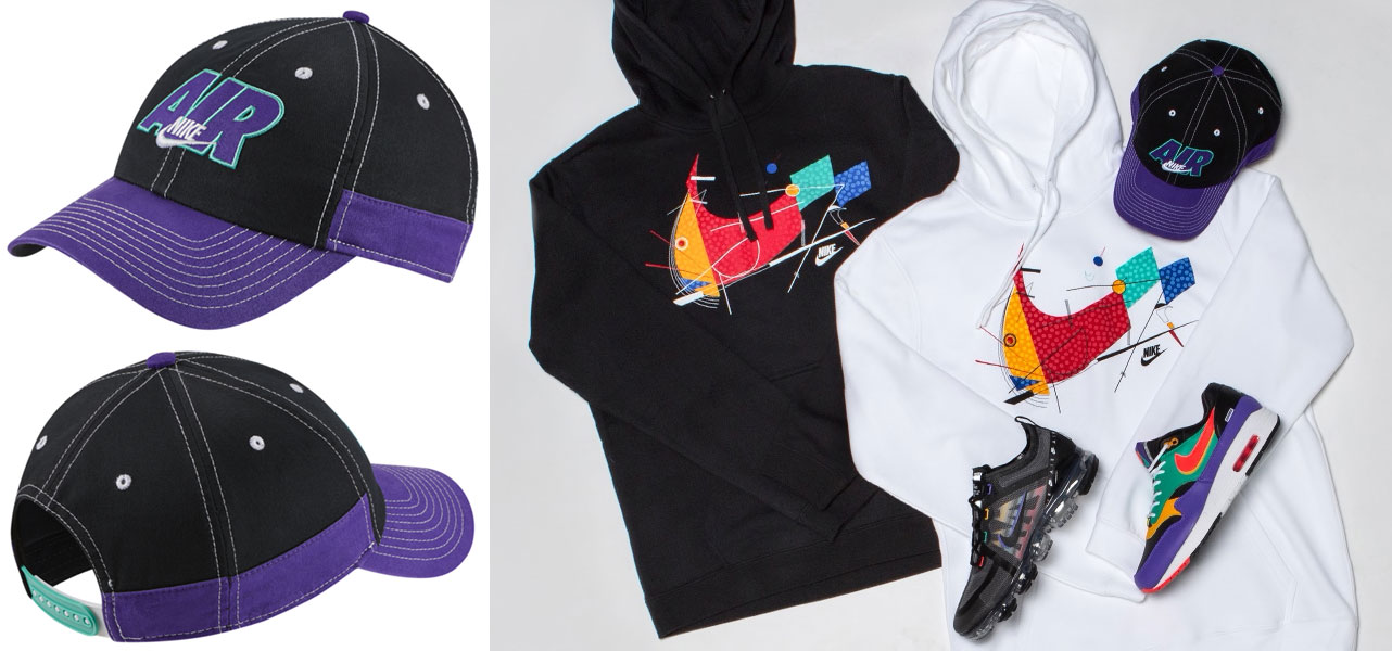 bbfd534c9 Nike Game Changer Hat Now Available | SneakerFits.com