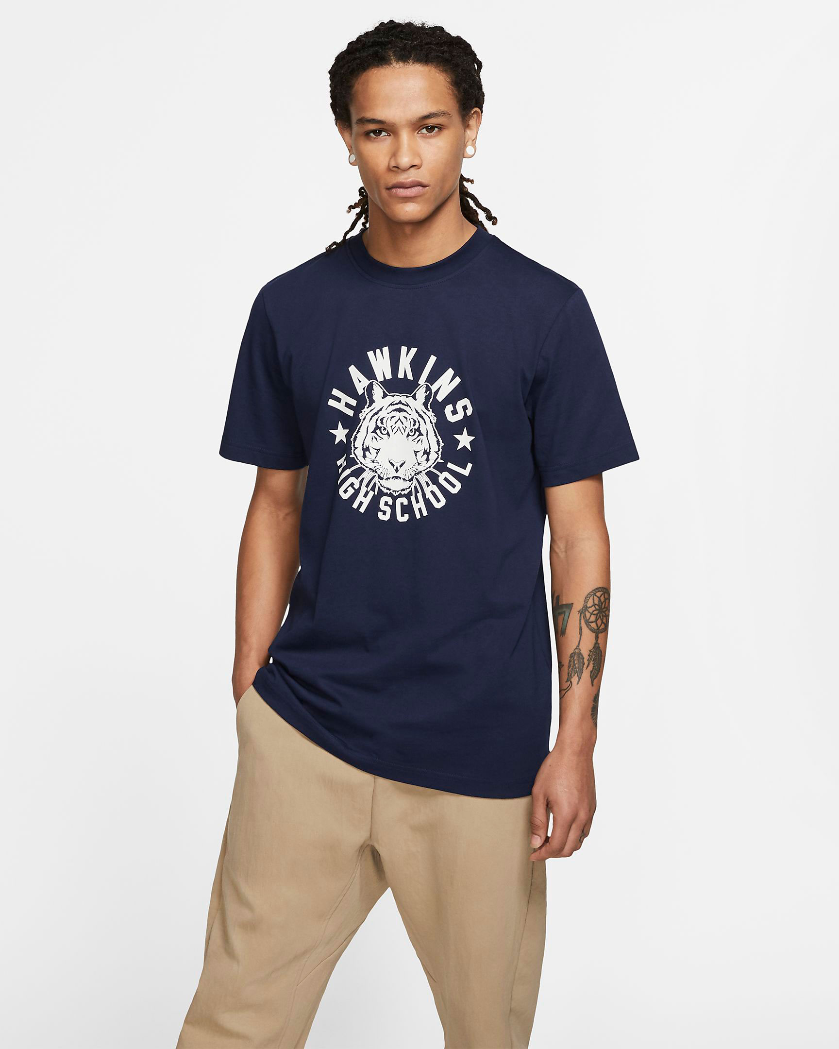 nike-stranger-things-og-4th-july-navy-shirt-1
