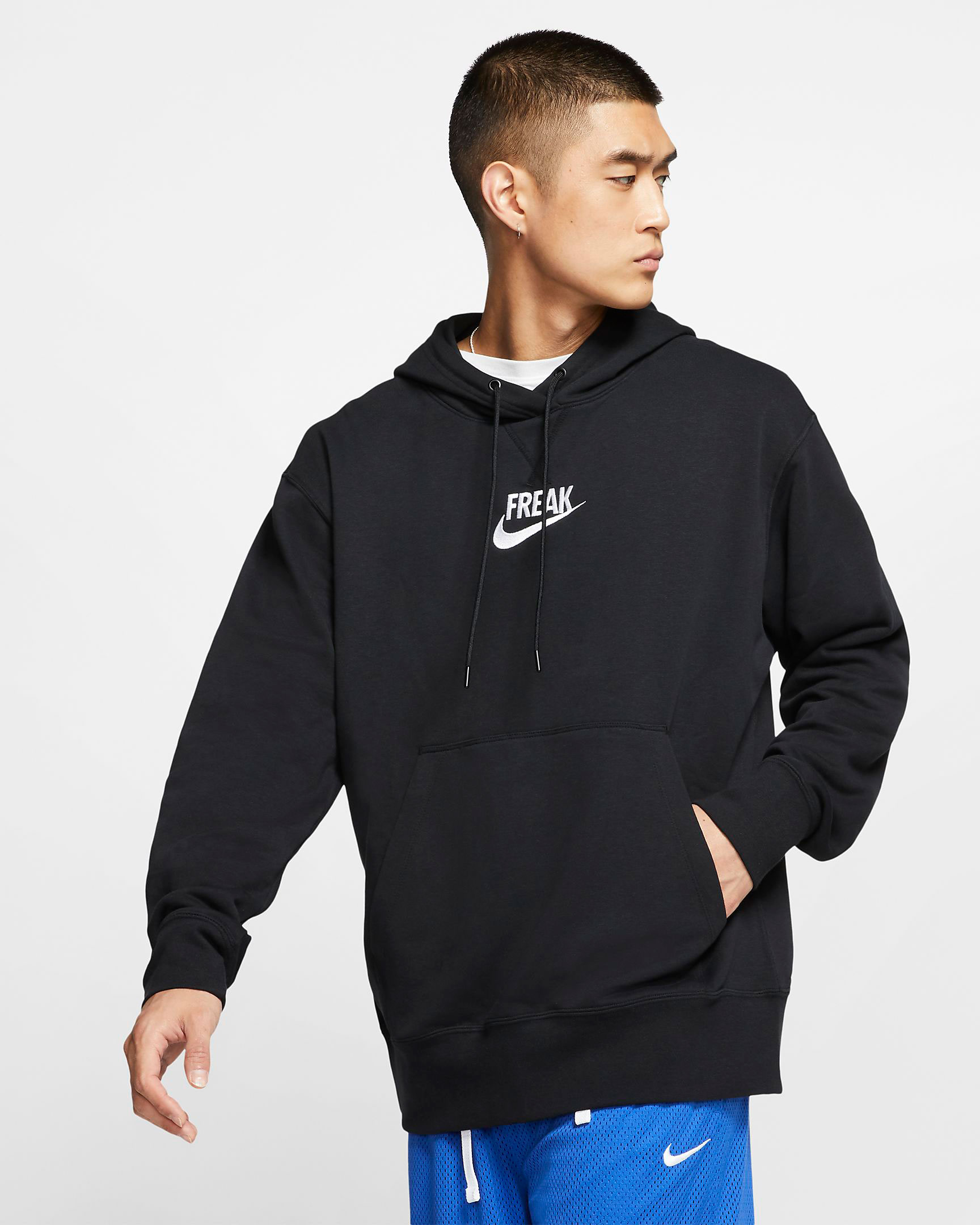 nike-zoom-freak-1-black-white-giannis-hoodie