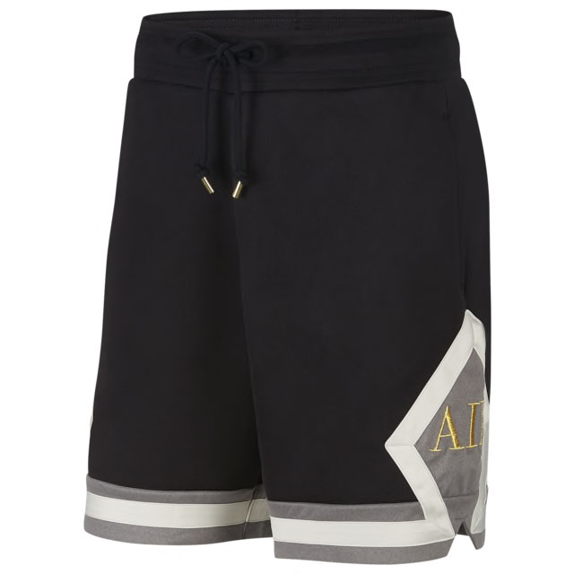 tinker-jordan-3-black-cement-shorts-1