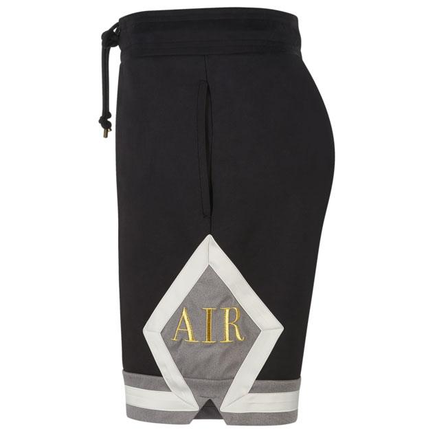 tinker-jordan-3-black-cement-shorts-2