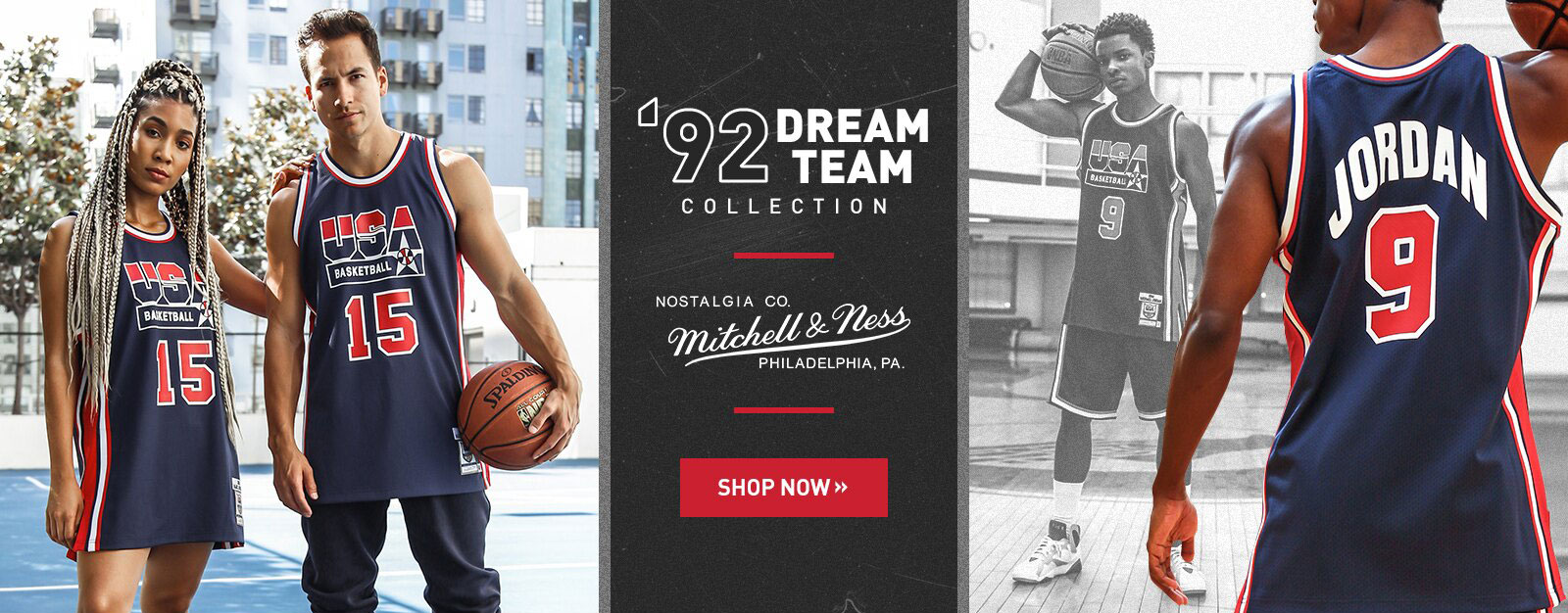 1992-nba-dream-team-basketball-collection