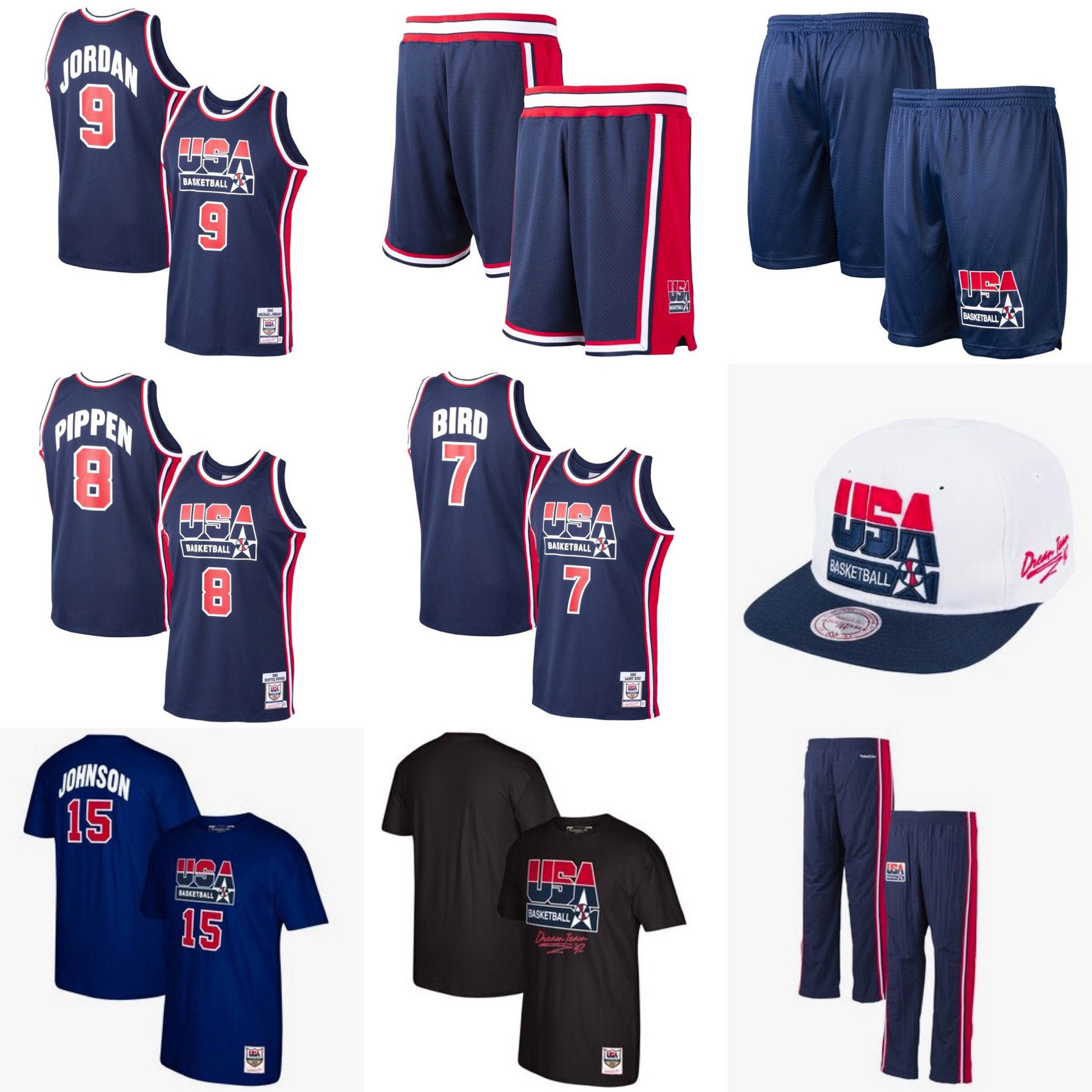 1992-nba-dream-team-basketball-gear