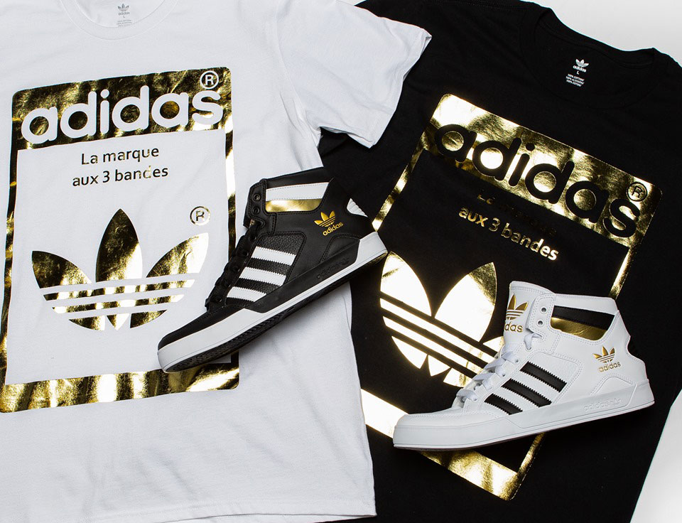 adidas-originals-hardcourt-metallic-sneaker-shirt-match