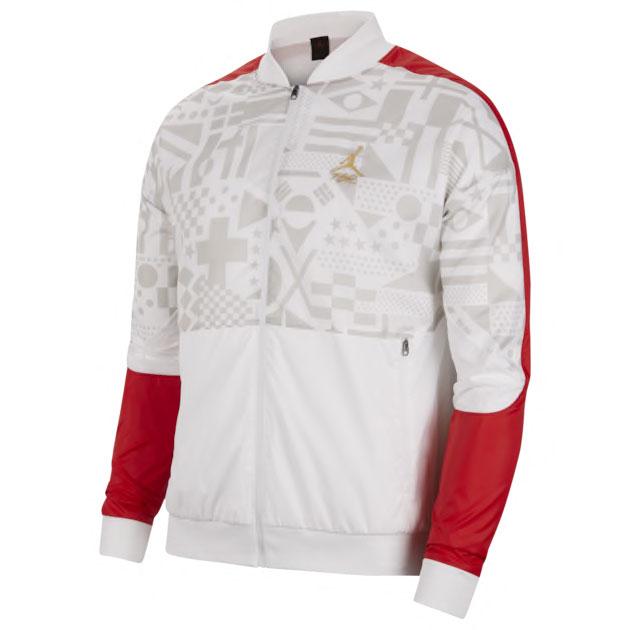 Air Jordan 12 FIBA Sneaker Clothing