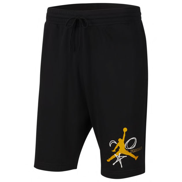 air-jordan-12-fiba-shorts-black