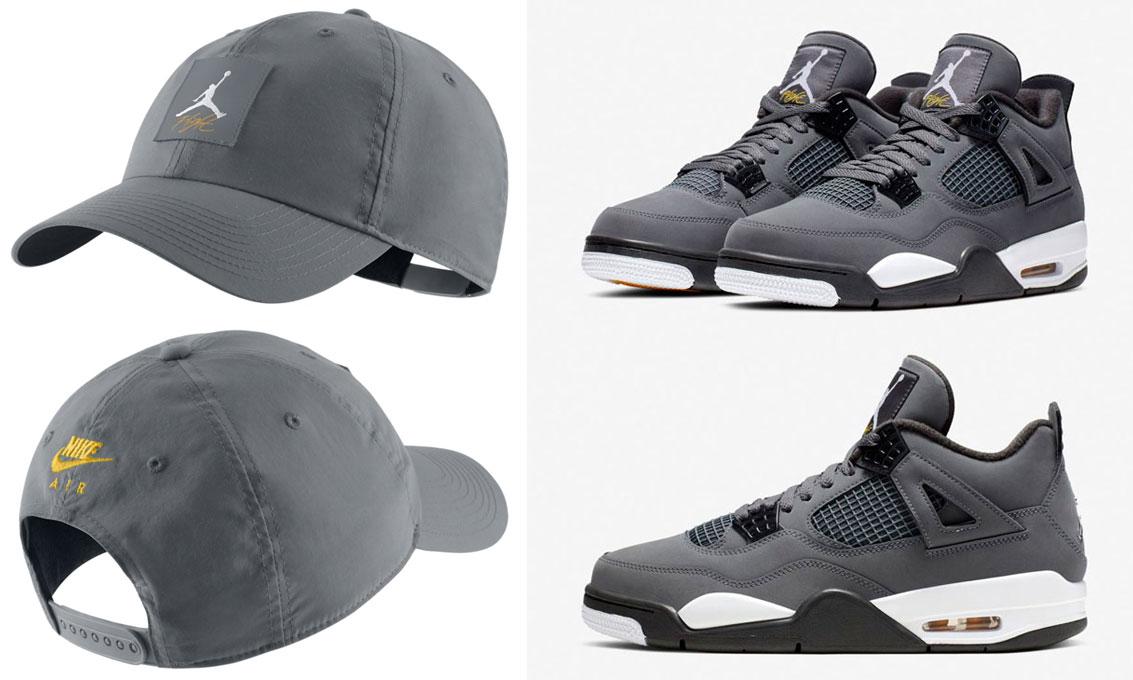 air-jordan-4-cool-grey-hat