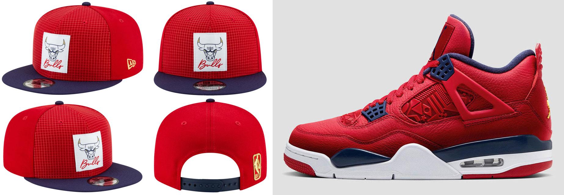 air-jordan-4-fiba-bulls-hat