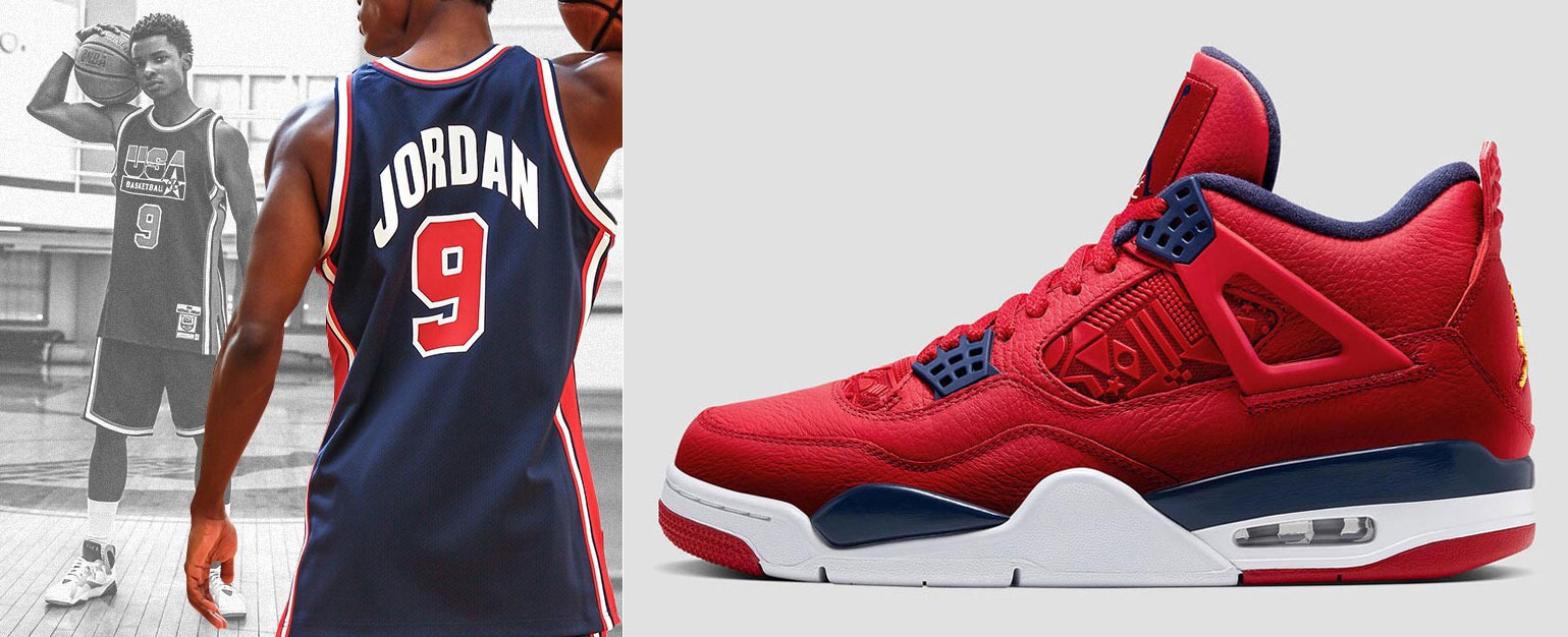 air-jordan-4-fiba-dream-team-usa-clothing