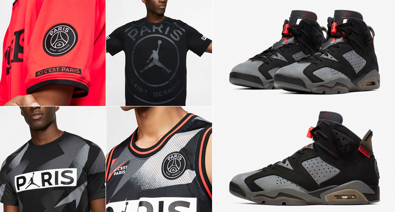 air-jordan-6-psg-paris-shirts