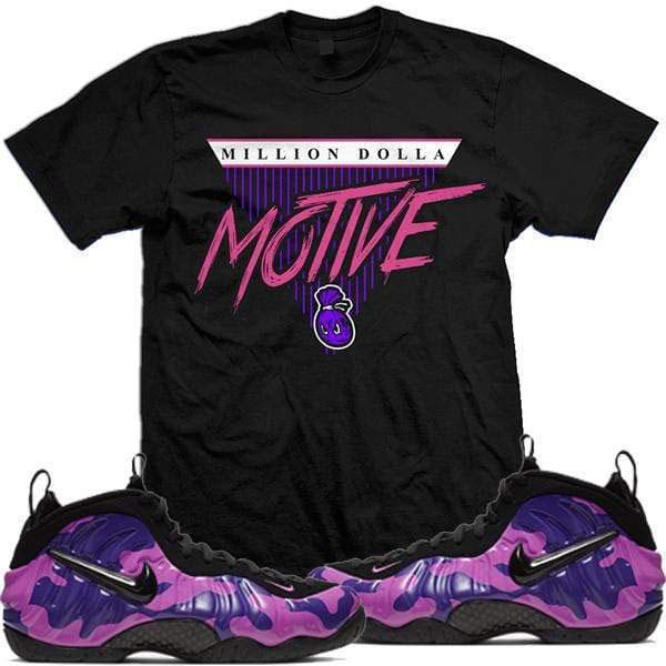 foamposite-pro-purple-camo-sneaker-tee-shirt-mdm-2