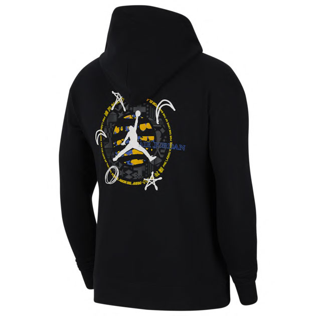 jordan-12-fiba-hoodie-black-2