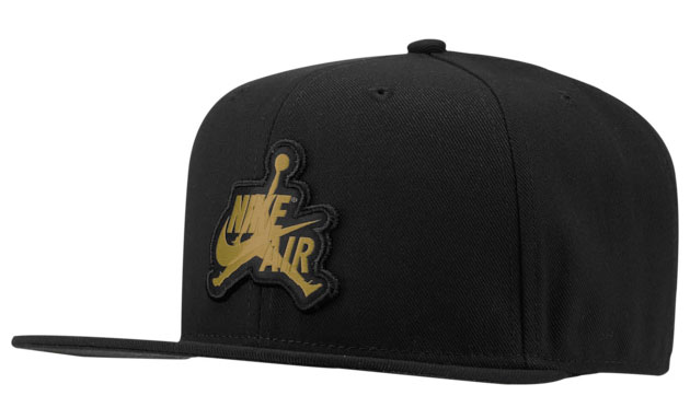 jordan-jumpman-air-classic-snapback-hat-black-gold