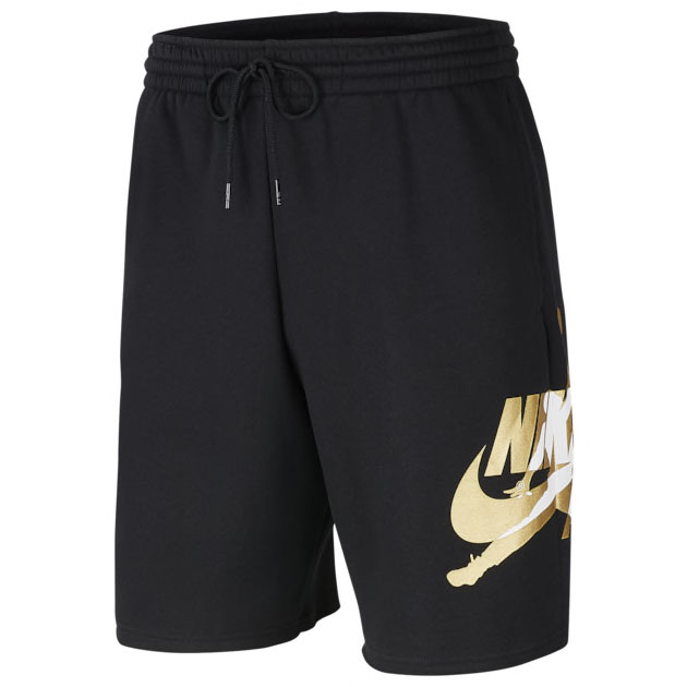 jordan-jumpman-classics-shorts-black-gold-1