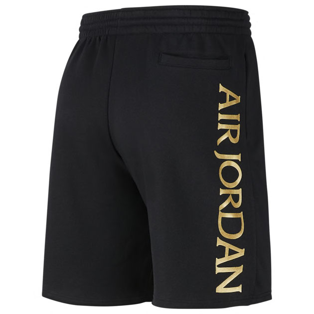 jordan-jumpman-classics-shorts-black-gold-2