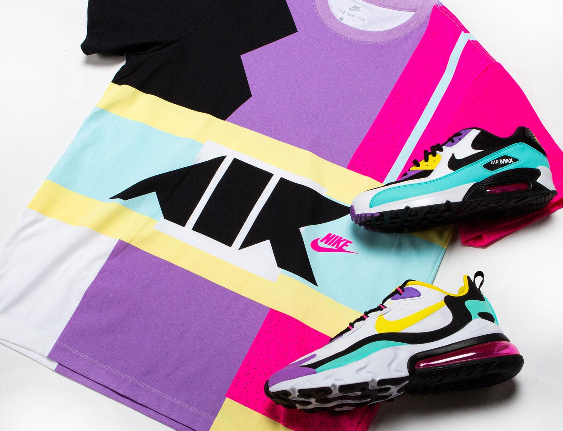 nike-air-max-270-react-geometric-sneaker-shirt