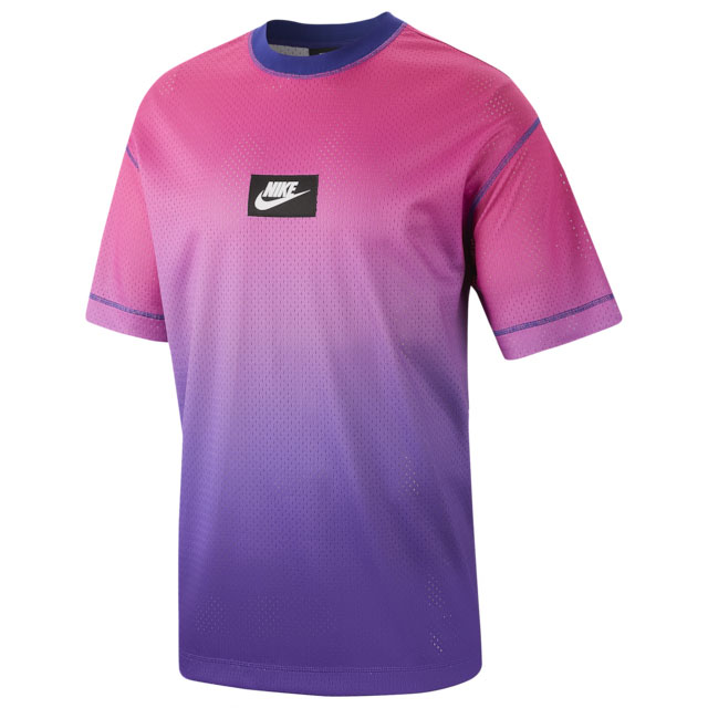 nike-foamposite-pro-purple-camo-shirt-match-5