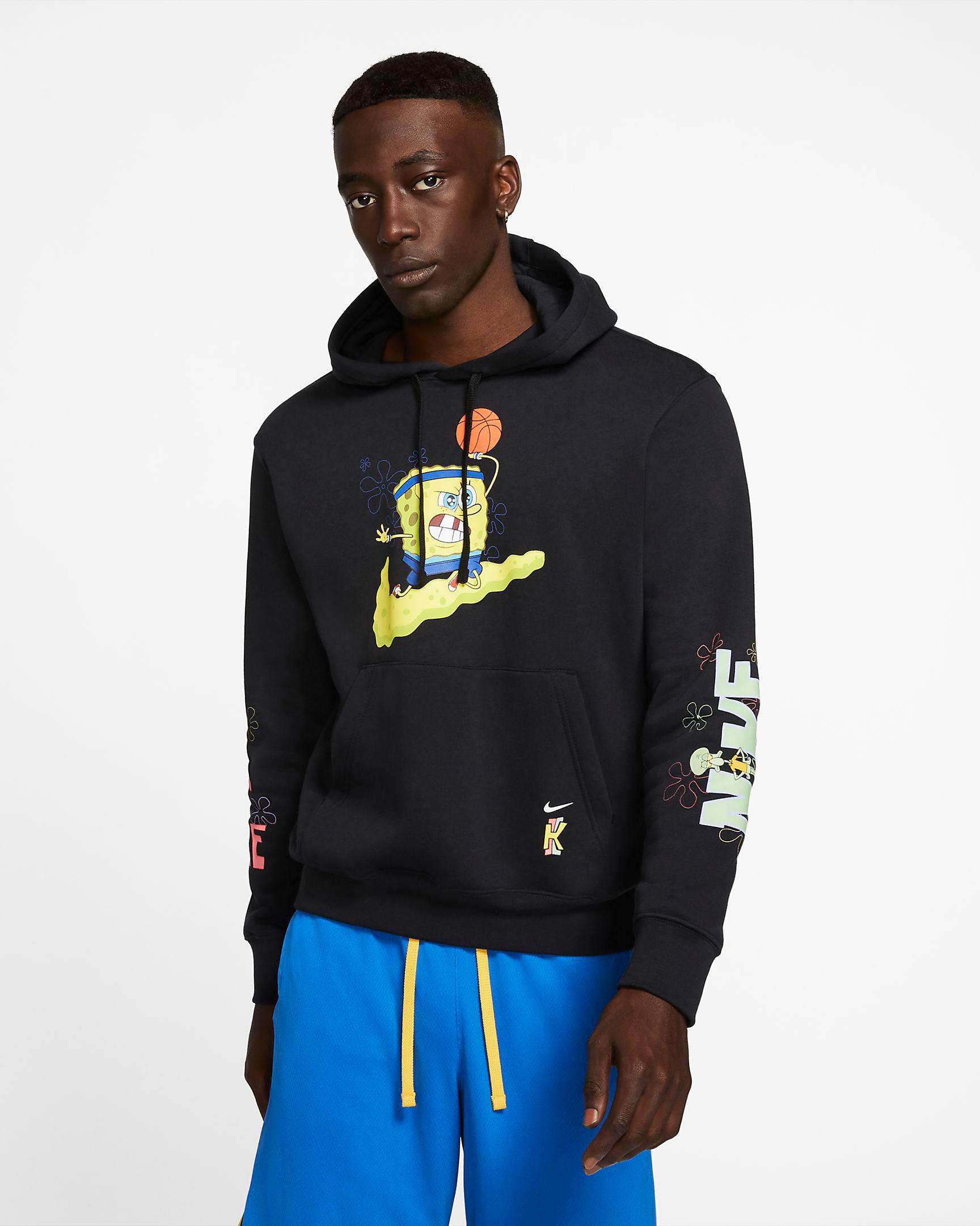 nike-kyrie-5-spongebob-hoodie