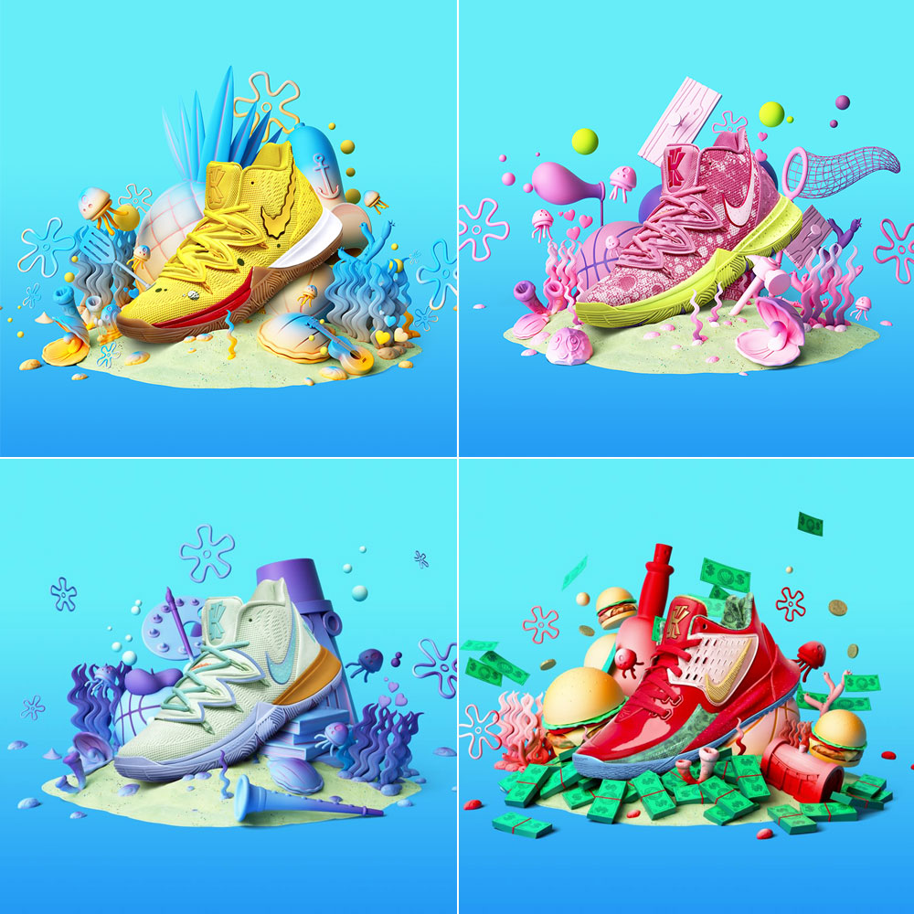 nike-kyrie-spongebob-shoes