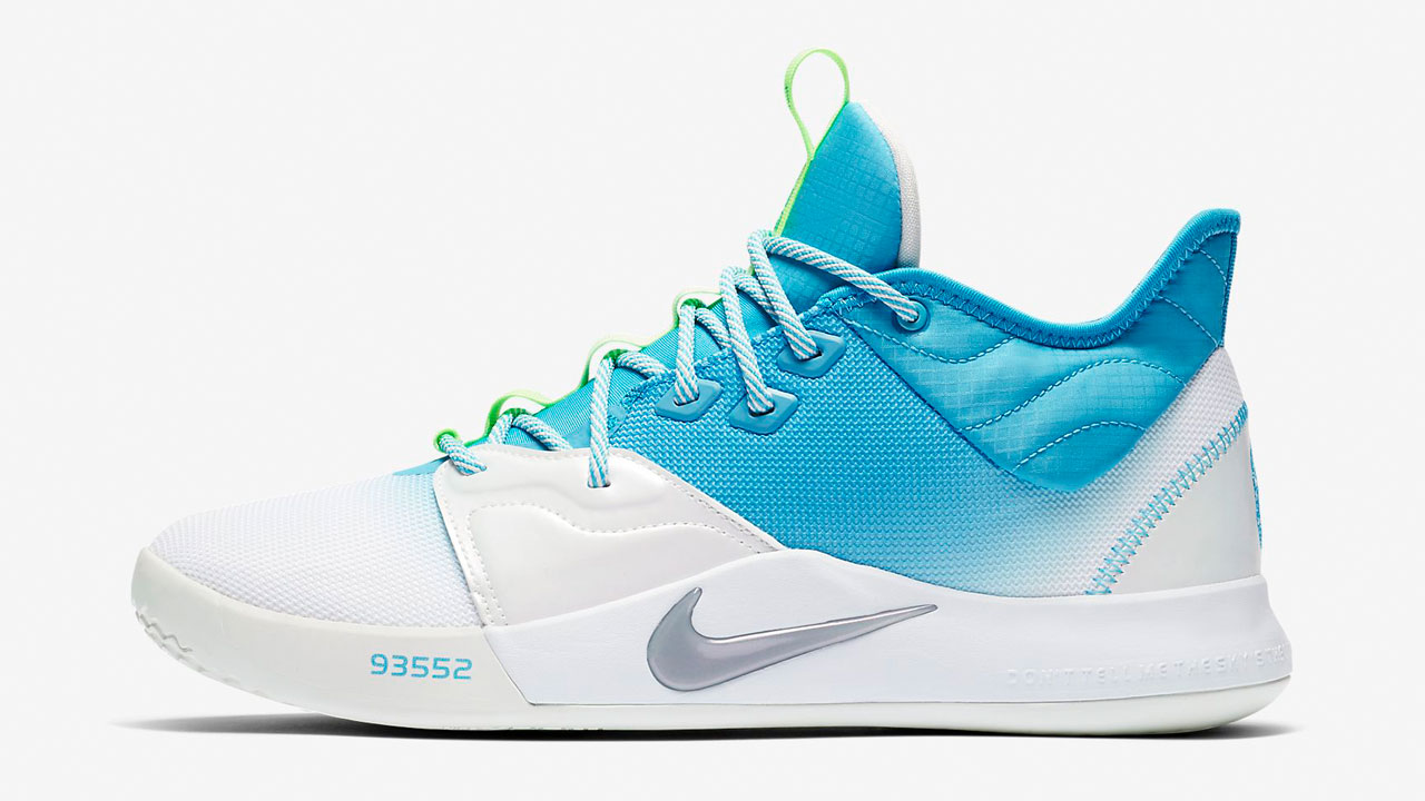 Nike PG 3 Lure Where to Buy
