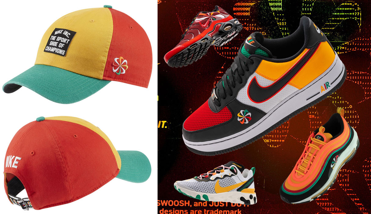 nike-sunburst-evolution-of-swoosh-hat-sneaker-match