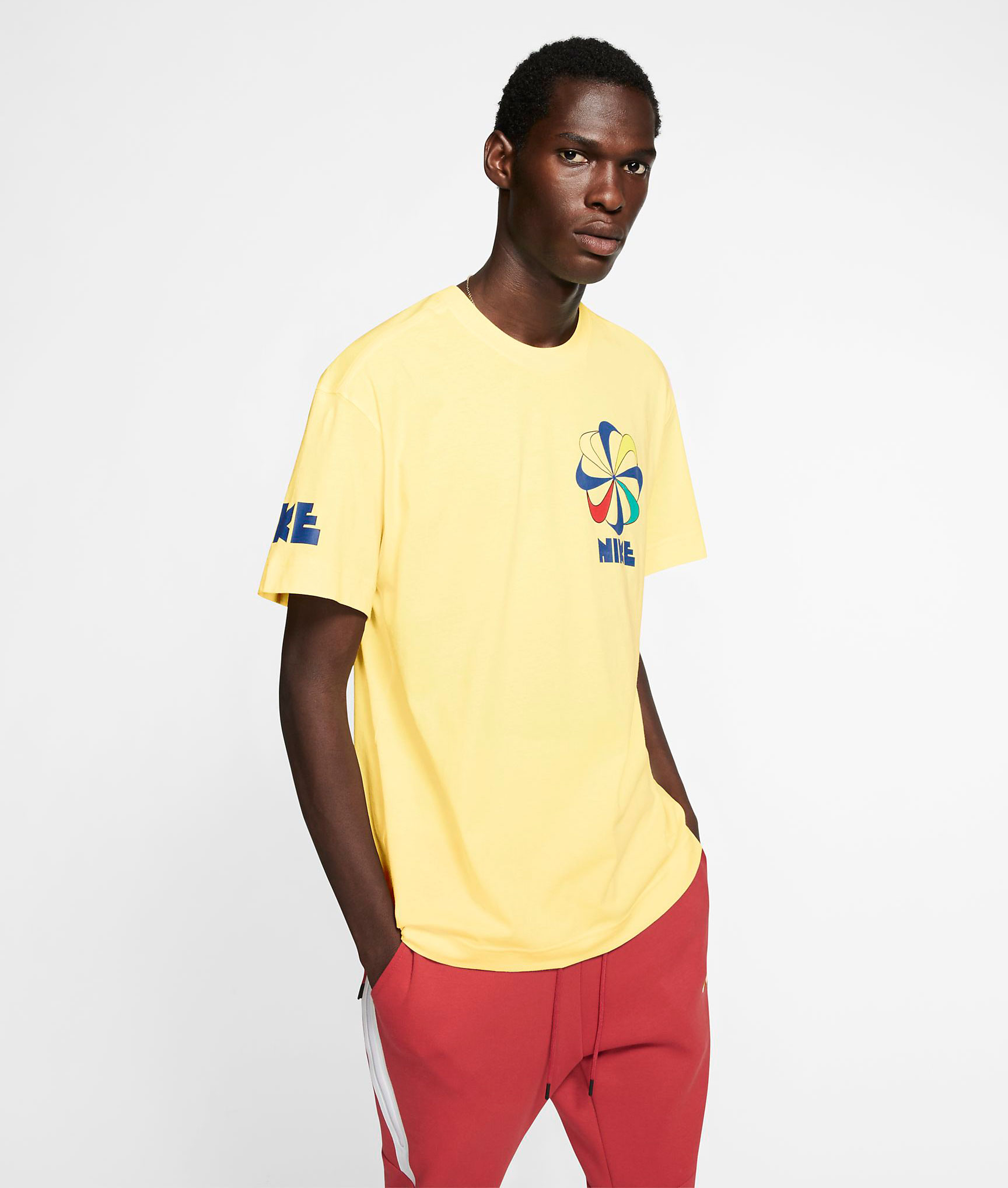 nike-sunburst-pinwheel-shirt-yellow-1