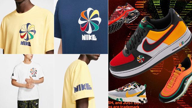 nike-sunburst-pinwheel-sneaker-tees