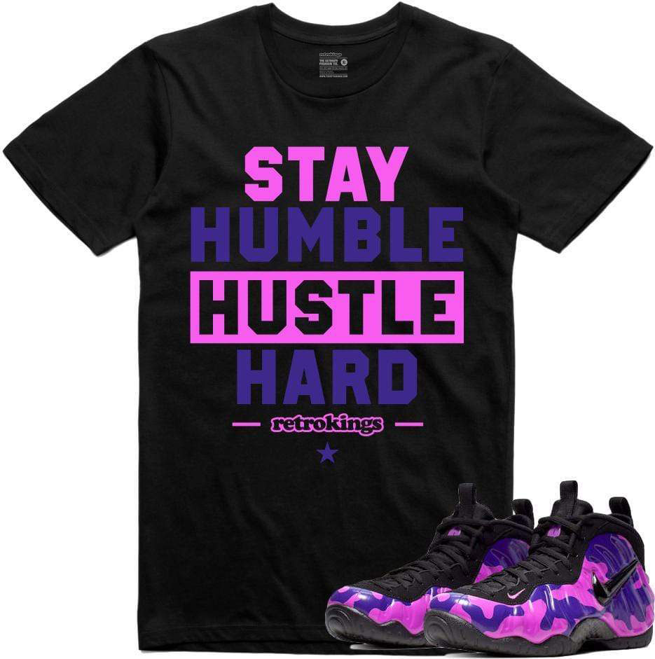 purple-camo-foamposite-sneaker-shirt-retro-kings-4