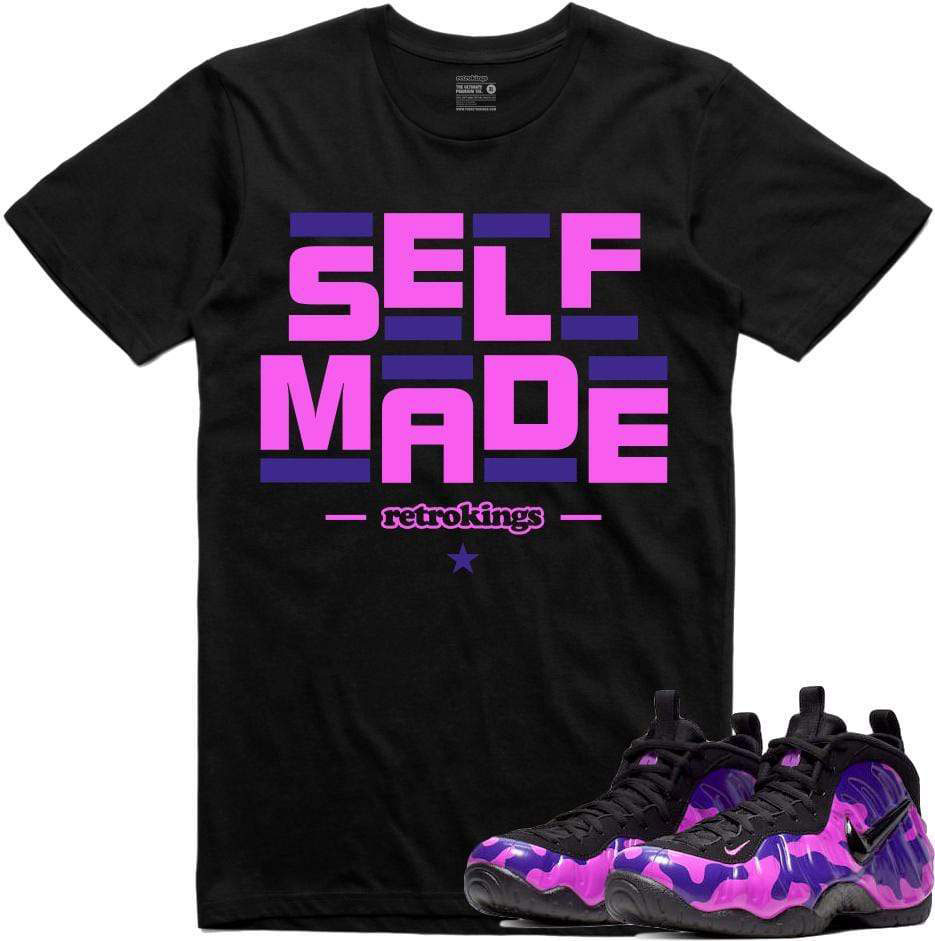 purple-camo-foamposite-sneaker-shirt-retro-kings-7