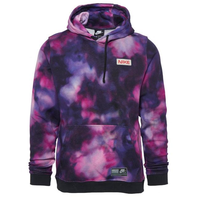 purple-camo-nike-foamposite-hoodie-match