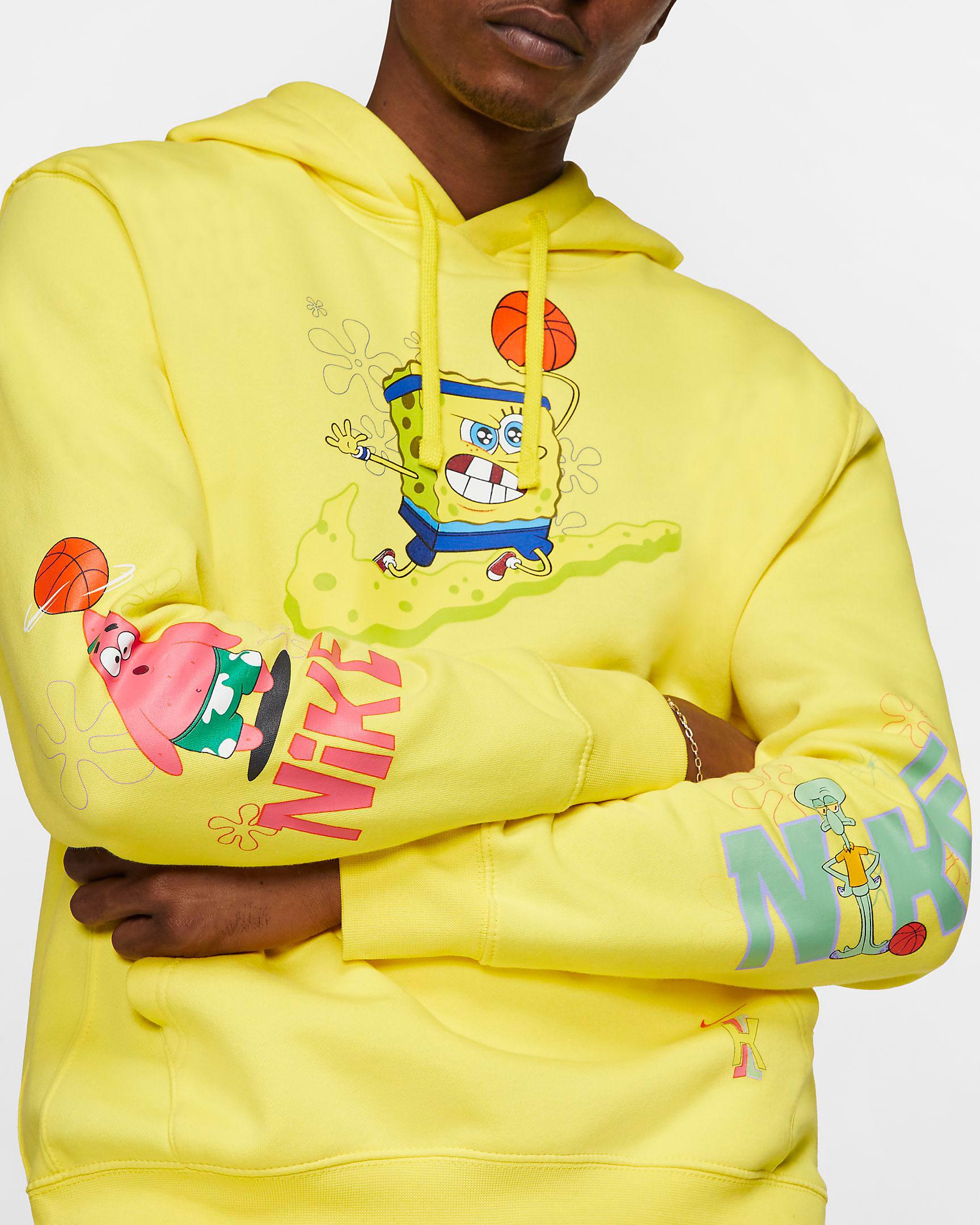 spongebob-kyrie-nike-hoodie-1
