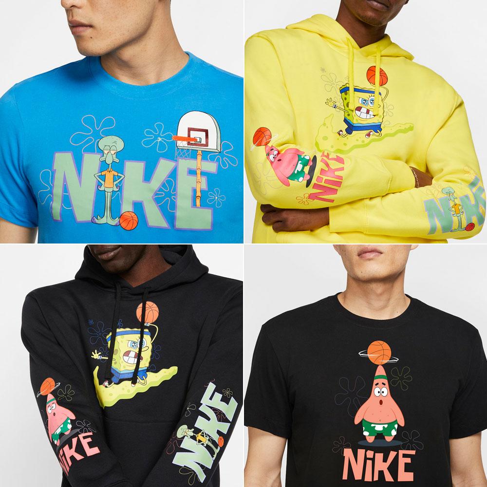 spongebob-nike-gear