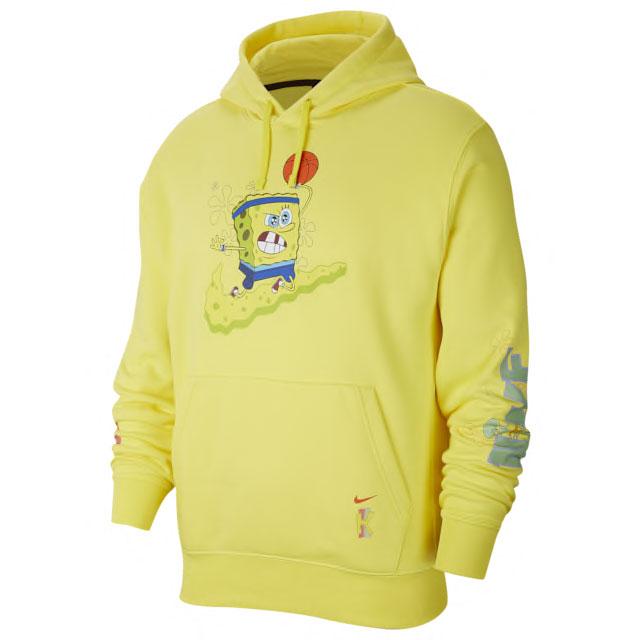spongebob-nike-kyrie-hoodie