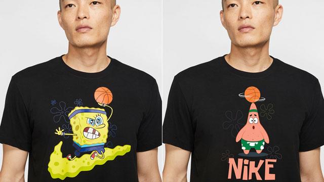 spongebob-nike-kyrie-tees