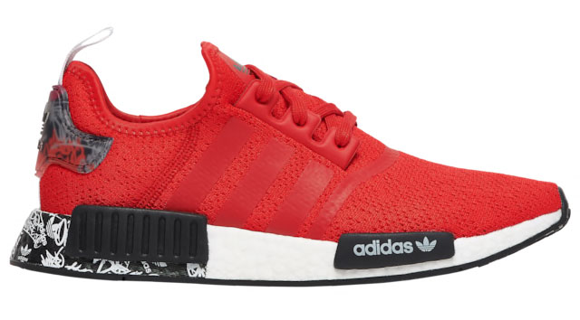adidas-nmd-r1-graffiti-red