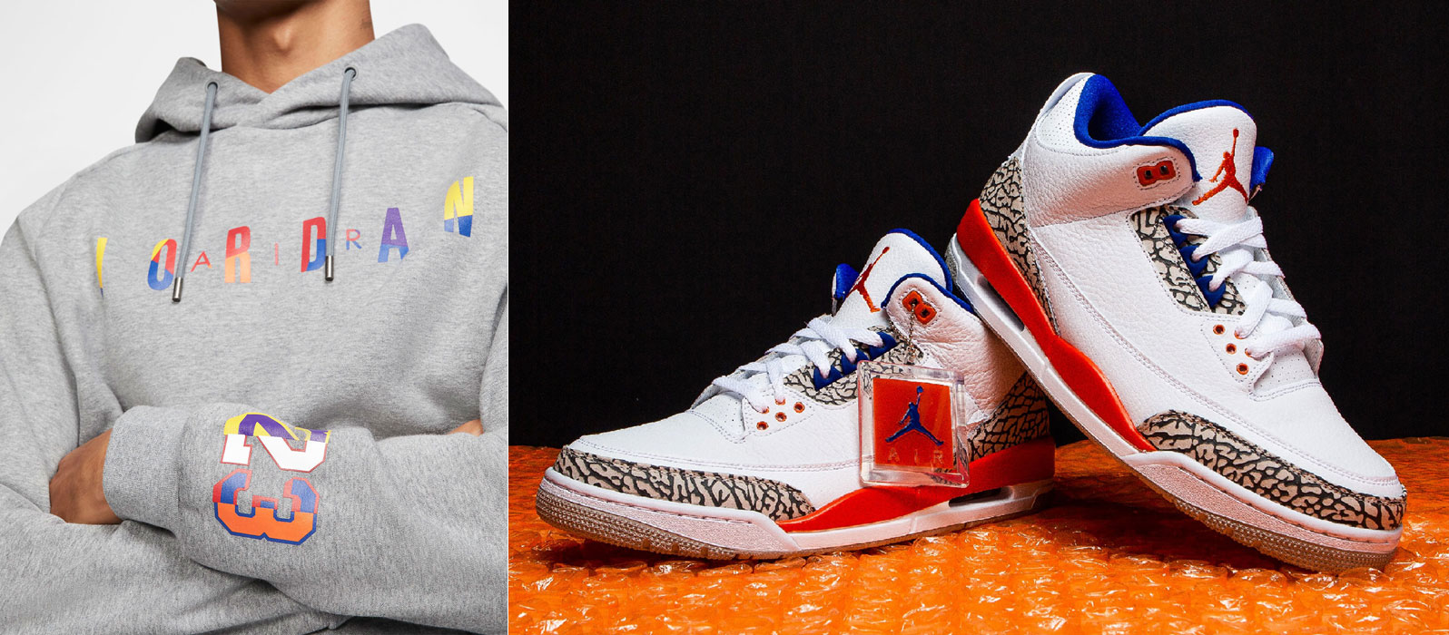 air-jordan-3-knicks-hoodie-match
