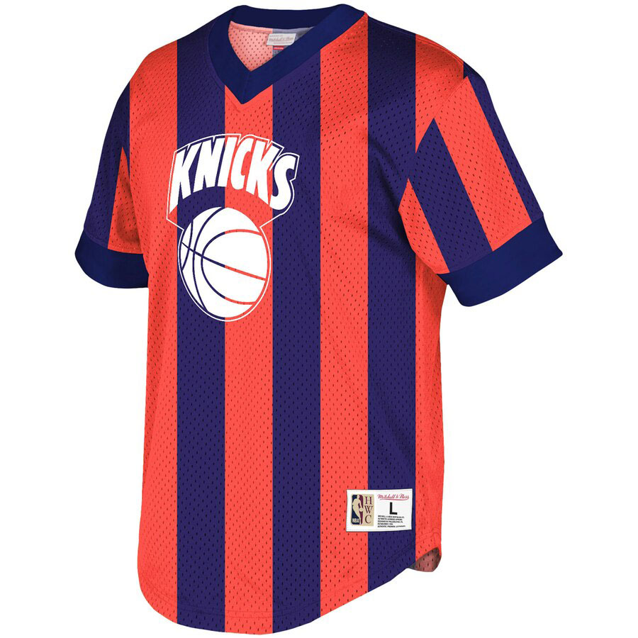 air-jordan-3-knicks-retro-shirt-match-3