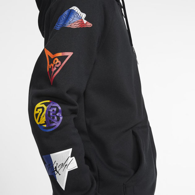 air-jordan-3-knicks-zip-hoodie-black-2