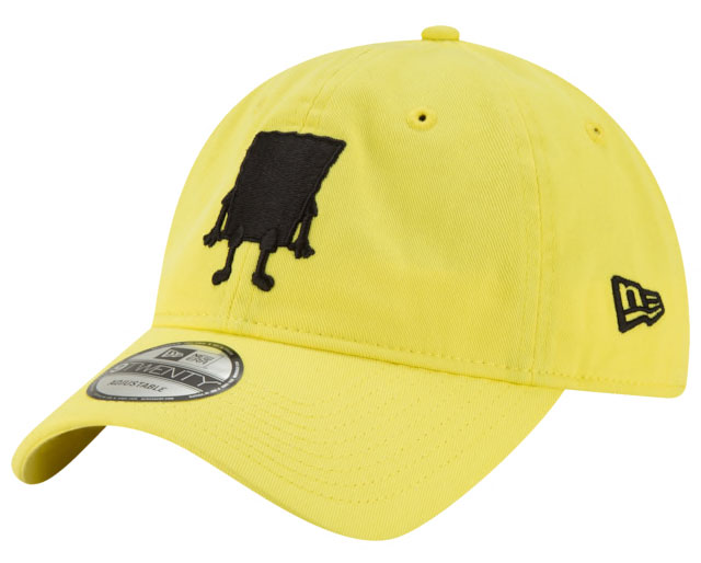 nike-kyrie-spongebob-new-era-cap-match-1