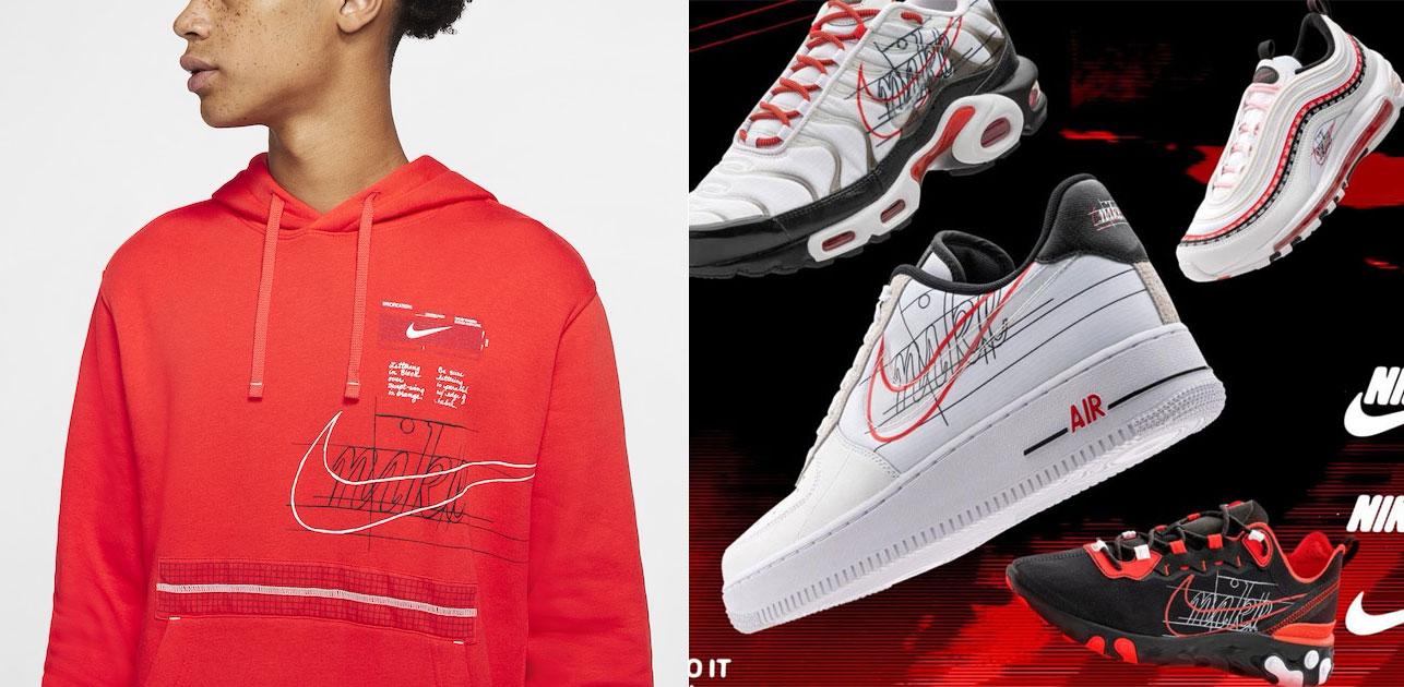 nike-script-swoosh-story-red-hoodie-sneaker-match