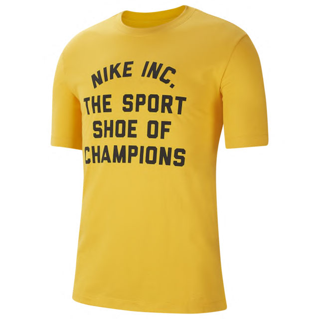 nike-sunburst-evolution-t-shirt-yellow-1