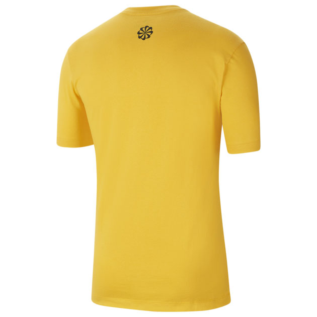 nike-sunburst-evolution-t-shirt-yellow-2