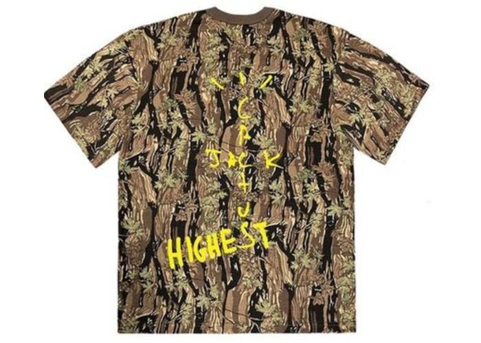 Travis-Scott-Jordan-Cactus-Jack-Highest-T-Shirt-Camo-2