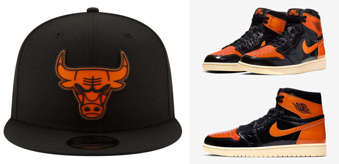 air-jordan-1-shattered-backboard-3-bulls-snapback-hat