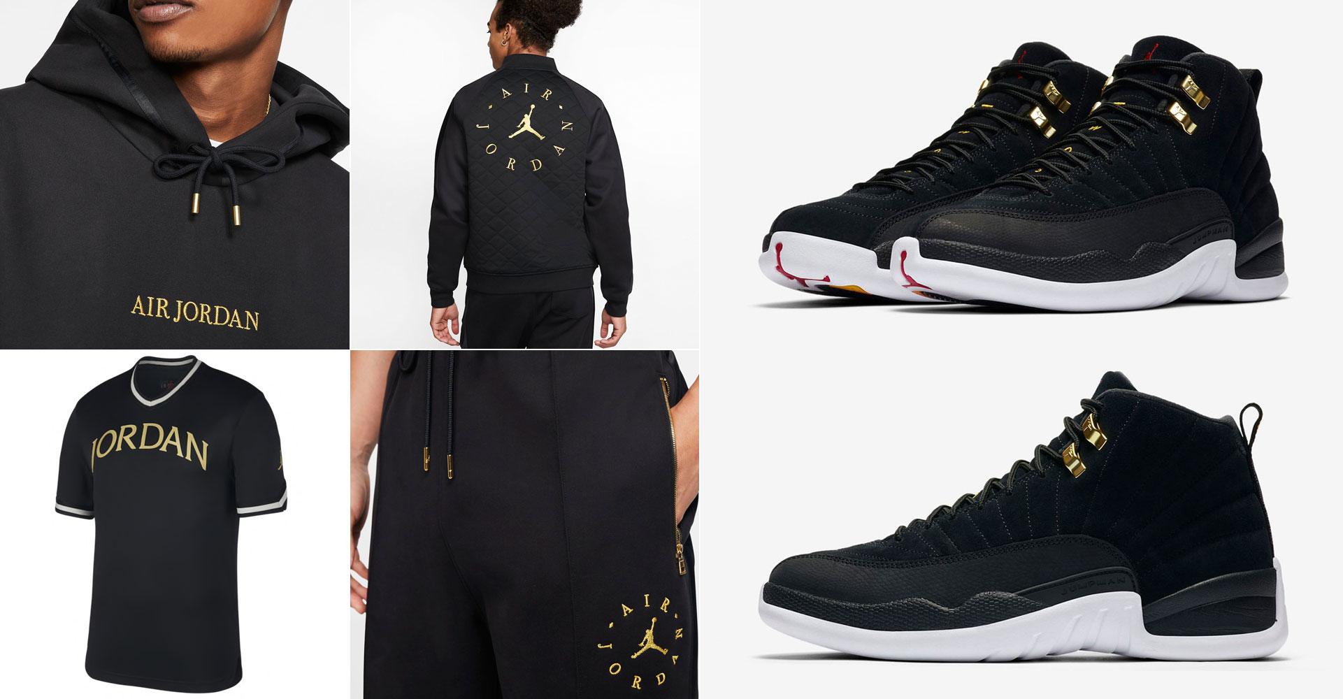 air-jordan-12-reverse-taxi-sneaker-outfits