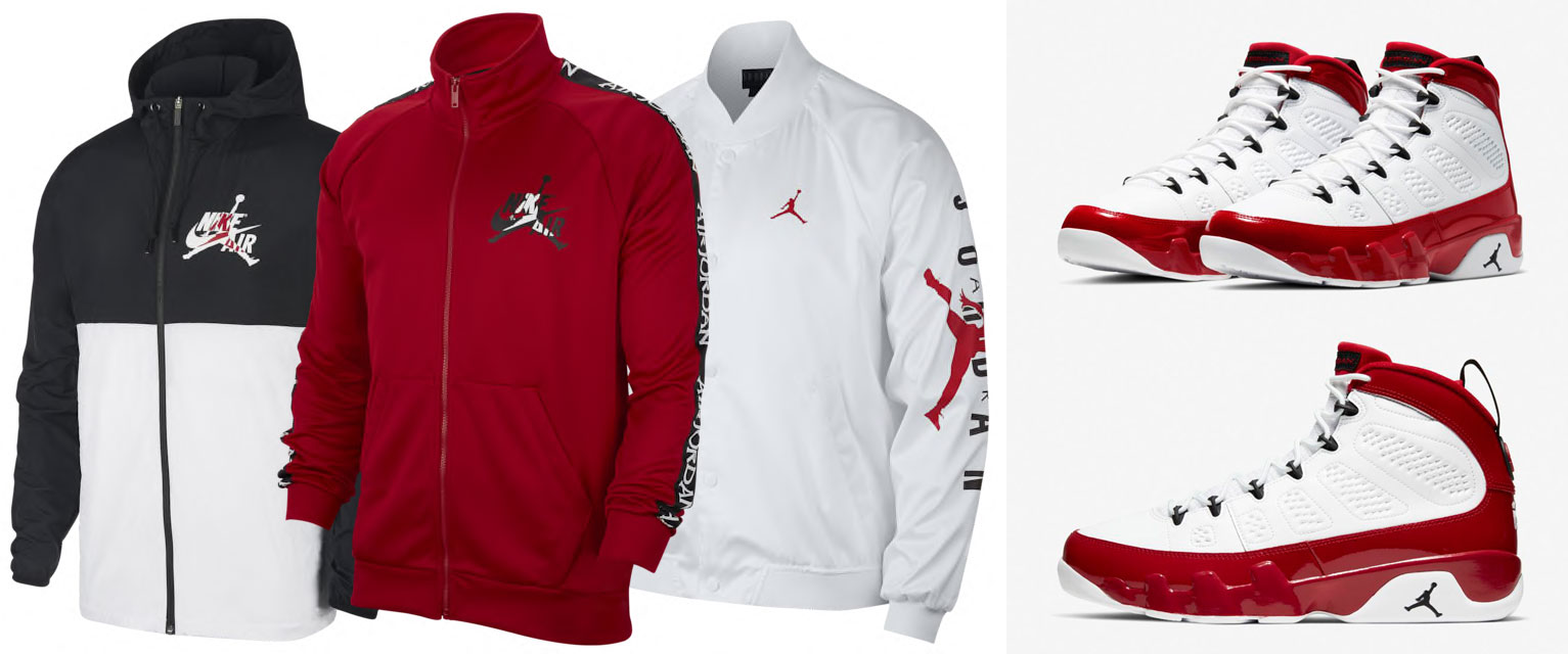 air-jordan-9-white-gym-red-jackets